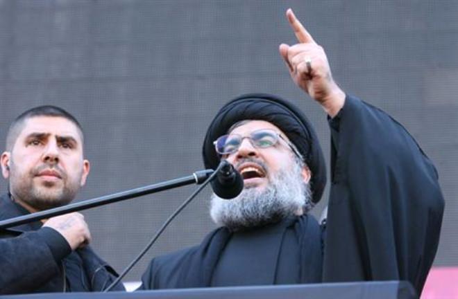Hizbullah'tan Esad'a Çağrı