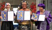 Nobel Barış Ödülü 3 Kadının