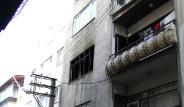 Bursa'da Yangın Faciası: 4 Ölü