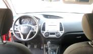 Hyundai İ20 Kuralları Yeniden Yazdı