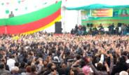'Kürtler Kürdistan'da Özgür Yaşayacak'