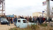 Silifke'de 100 Kişi Zehirlendi