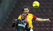 Galatasaray - Manisaspor Maçı