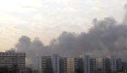 Bağdat'ta Patlama!