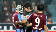 Trabzonspor - Orduspor Maçı