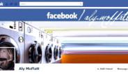 İlginç Facebook Kapak Tasarımları