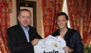 Başbakan Erdoğan'a Sürpriz Ziyaret