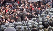 Maraş'ta 'Katliam' Gerginliği
