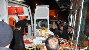 Siirt'te Silahlı Saldırı: 4 Yaralı