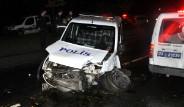 Hırsız-Polis Kovalamacası Kanlı Bitti