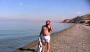 Ocak Ayında Van Gölü Keyfi