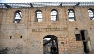 Eski JİTEM Binası'nda İnsan Kemikleri