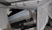 Bursa'da İnanılmaz Kaza