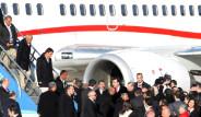 Başbakan Erdoğan'a Rehine Sürprizi