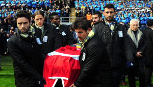 Kadıköy'de Gözyaşları Sel Oldu