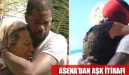 Asena'dan Aşk İtirafı