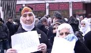 BDP'lilerden TBMM'ye Mektup