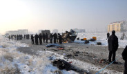 Konya'da Feci Kaza: 5 Ölü
