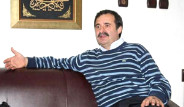 Trabzonspor Asbaşkanı'na Silahlı Saldırı