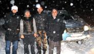 Sivassporlu Futbolcuların Zor Anları
