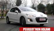 Peugeot'un Aslanı Daha Güçlü Kükrüyor