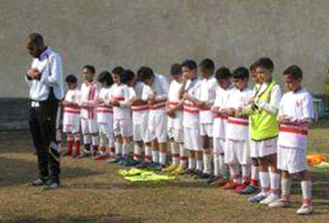Gelmiş Geçmiş En İyi Müslüman Futbolcular
