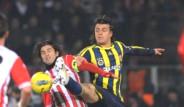 Samsunspor - Fenerbahçe Maçı