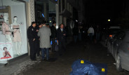 İzmir'de Silahlı Çatışma: 1 Ölü 3 Yaralı