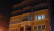 Belediye ve BDP Binasına Saldırı