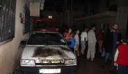 Mersin'de 10 Araç Kundaklandı