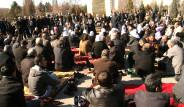 BDP Öcalan İçin Açlık Grevinde