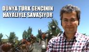 Dünya Bu Türk Gencini Konuşuyor