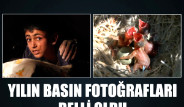 Yılın Basın Fotoğrafları Belli Oldu