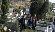 PKK'lı Cenazesinde Olay: 100 Gözaltı