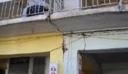 Malatya 4,7'lik Depremle Sallandı