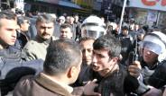 Mersin'de KCK Gerginliği: 35 Gözaltı