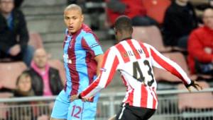 PSV Eindhoven - Trabzonspor Maçı