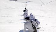 Eksi 20 Derecede PKK Operasyonu