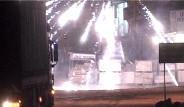 Cizre'de Olaylı 28 Şubat Gecesi