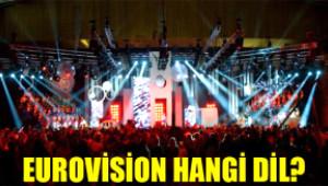 Eurovision Hangi Dil?