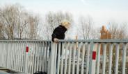 Köprüden Ölüme Böyle Atladı