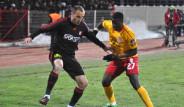 Galatasaray - Sivasspor Maçı