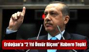 Erdoğan'ın Ölümünü İsteyen Fitnenin Hesabı