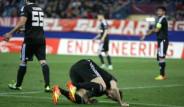 A.Madrid - Beşiktaş Maçı