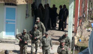 Suruç'ta Silahlı Çatışma: 10 Yaralı
