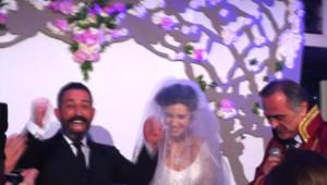 Cem Yılmaz Evlendi
