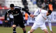 Beşiktaş Puan Kaybetmeye Devam Ediyor