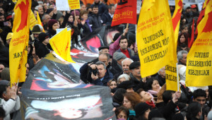 Zaman Aşımına Protesto