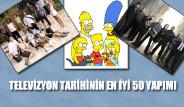 Televizyon Tarihinin En İyi 50 Yapımı