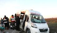 Edirne'de Feci Kaza: 3 Ölü